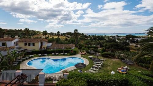 Residence Le Bouganville, Cagliari