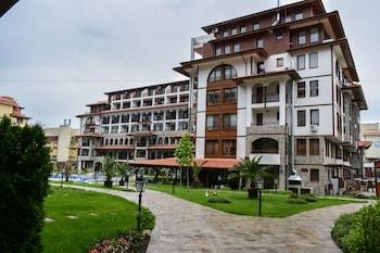Olymp Apartcomplex