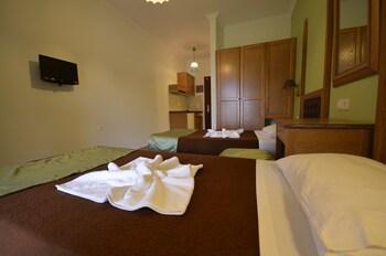 Irene Apartments