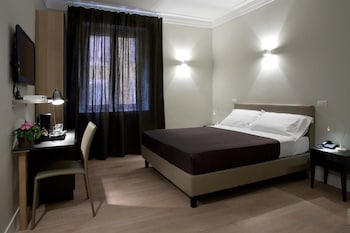 Hotel - Regola Suite