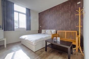 サプ ハウス ホテル シーヅーワン高雄 (搜尋高雄西子灣莎布巧寓)