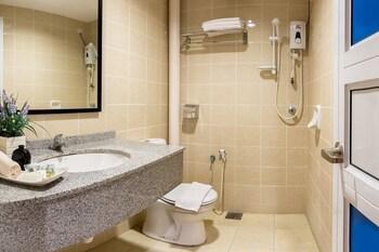 My Hotel Bukit Mertajam - Bathroom  - #0