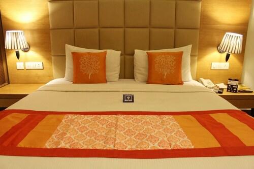 OYO 2502 K Hotel, Faridabad