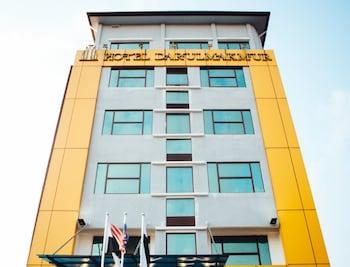 Hotel Darul Makmur - Featured Image  - #0