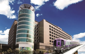 Hotel - Fullon Hotel Taoyuan Airport Access MRT A8