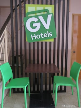 GV HOTEL TAGBILARAN Property Amenity