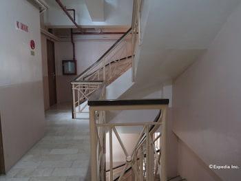 GV HOTEL TAGBILARAN Interior