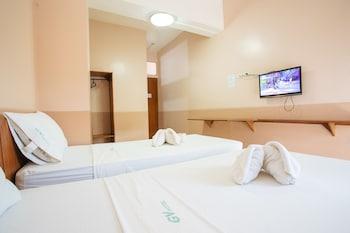 GV HOTEL TAGBILARAN Room