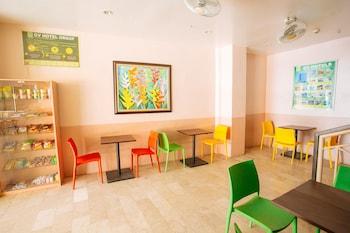 GV HOTEL TAGBILARAN Lobby Sitting Area