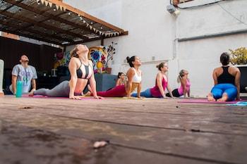 サン ジョルディ ホステルズ グラシア