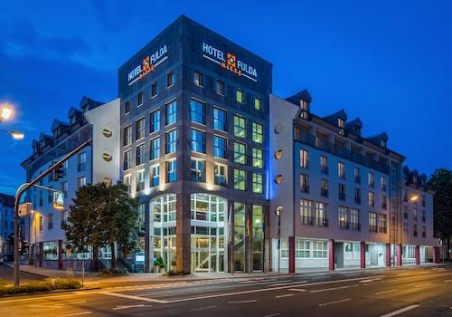 . Hotel Fulda Mitte