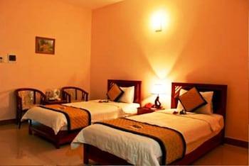 タン ンハン 2 ホテル