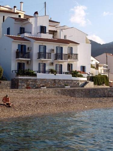 Lemos Hotel, North Aegean