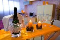 Comfort Suite, 1 Bedroom, Pool View