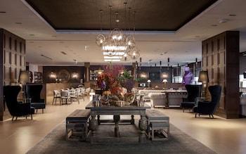 Hotel - Ferko Ilgaz Mountain Hotel & Resort