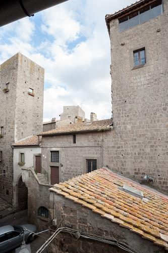 La Suite del Borgo, Viterbo