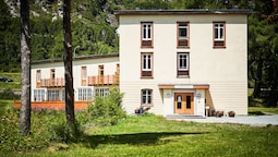 Maloja Club House