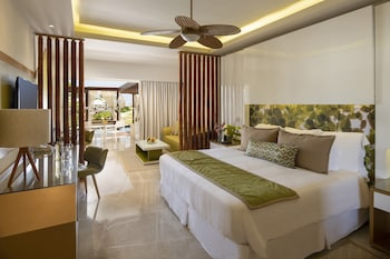 Premium Jr. Suite Tropical View King (resort Access To Breathless Punta Cana)