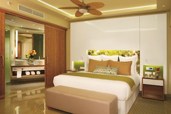 Preferred Club Master Suite Ocean Front (vıp Concierge İncl. & Access To Breathless)