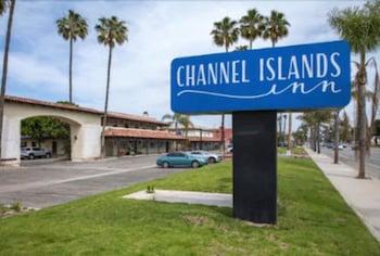海峽群島旅館 Channel Islands Inn