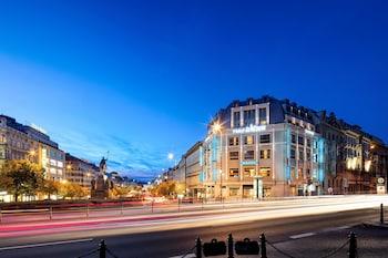 Hotel - Occidental Praha Wilson