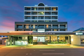 陽光大廈飯店 Sunshine Tower Hotel
