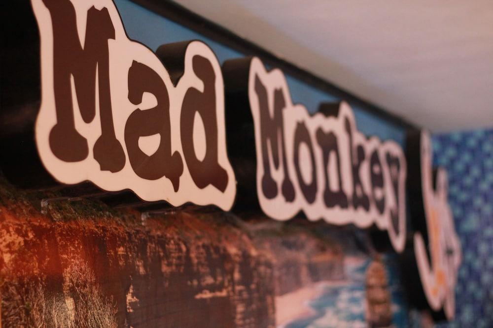 マッド モンキー バックパッカーズ キングス クロス - アダルト オンリー