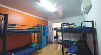 Bed in 8-bed Female Dorm With Ensuite