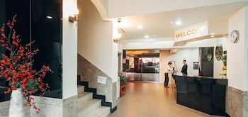Hotel Airstay - Lobby  - #0