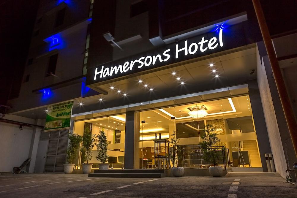 HotelHamersons Hotel