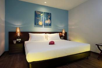 キンバリー ホテル ジョージタウン