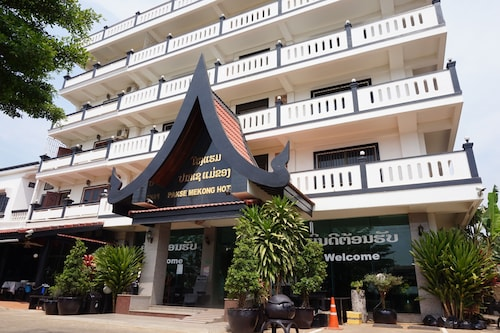 . Pakse Mekong Hotel