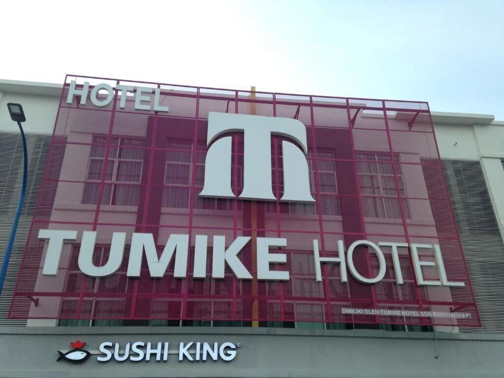 Tumike Hotel, Bentong