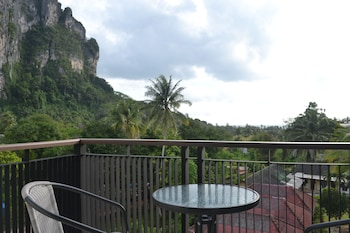 The Lai Thai - Balcony View  - #0