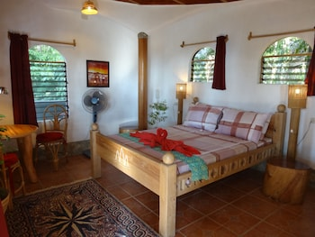 ATREMARU JUNGLE RETREAT Room
