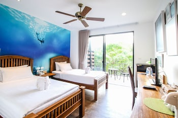 Rain Tree Residence - Guestroom  - #0