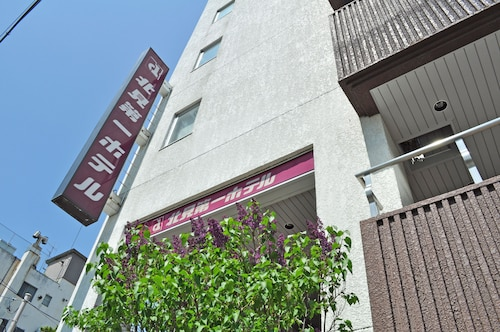 . Kitami Daiichi Hotel