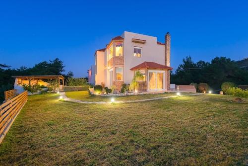 Natura House, South Aegean