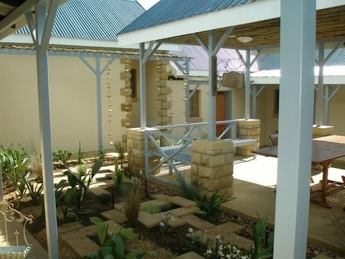 . Sandstone Chameleon Guesthouse Fouriesburg