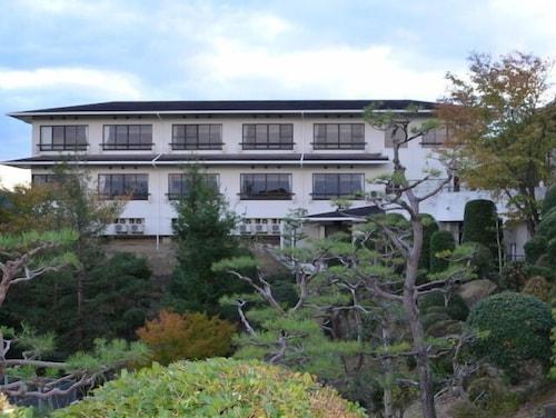 Hamayu Kuroshio Sanso, Shirahama