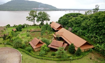 Arawan Riverside Hotel - Aerial View  - #0