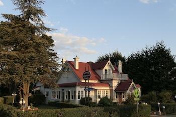 Hotel - Norwood Mountain Lodge