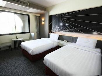 RD ホテル