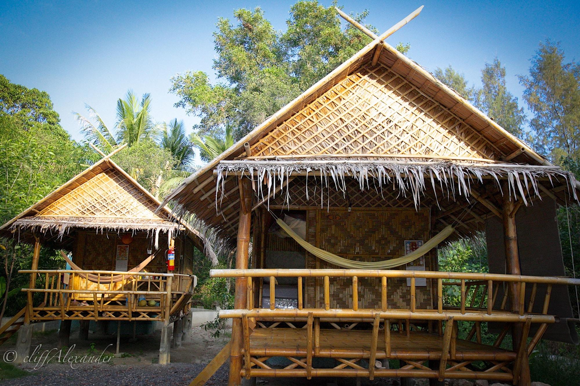 The Ford Sunset Beach Resort, Ko Phangan