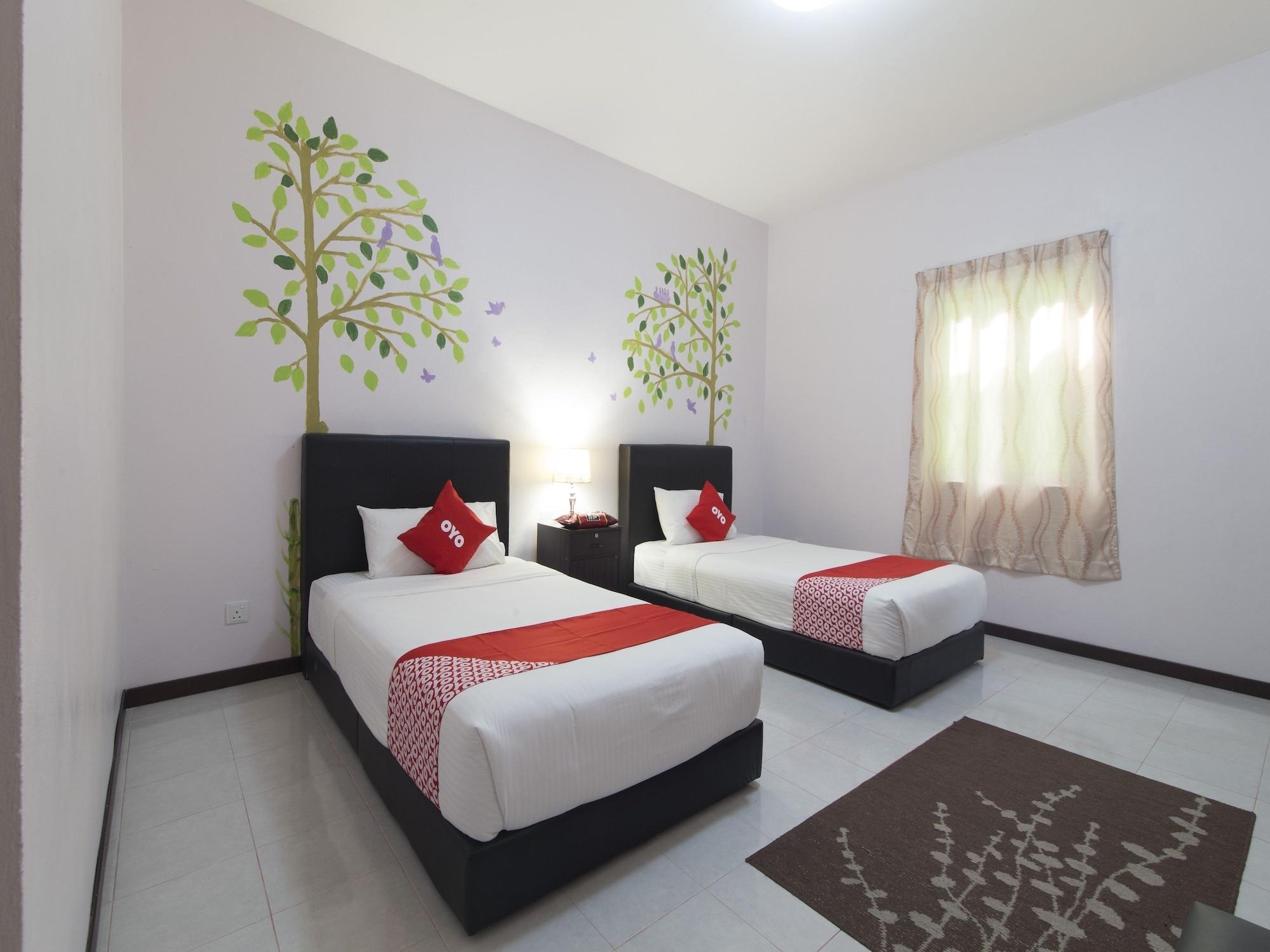 OYO 44124 De Langkawi Resort And Convention Centre, Langkawi