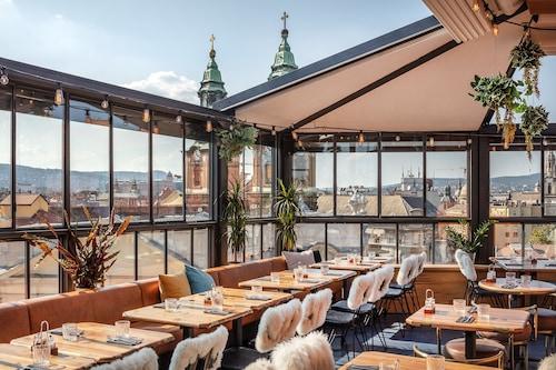 . Hotel Rum Budapest