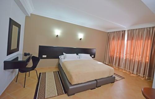 Hôtel Suite Martil, Tétouan
