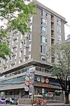 ABC HOTEL CEBU Hotel Front