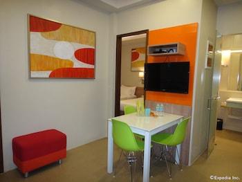 ABC HOTEL CEBU In-Room Dining