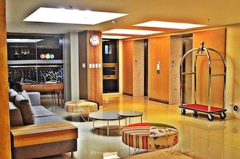 ABC HOTEL CEBU Lobby